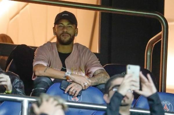 尼馬在後備席對球隊也有好處。