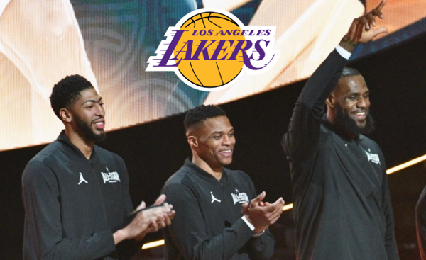 【NBA】重磅!湖人4換1簽韋斯布祿組超級3巨頭