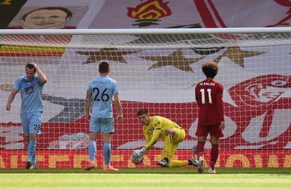 高普:利物浦VS樸比