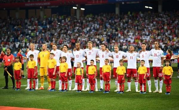 每場1.2萬人!丹麥批球迷入場睇歐國盃