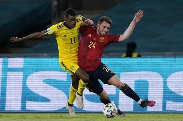 瑞典前鋒「薩」手成阿仙奴目標