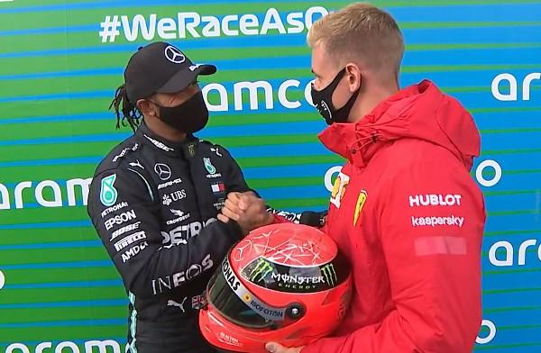 F1新一季新睇頭