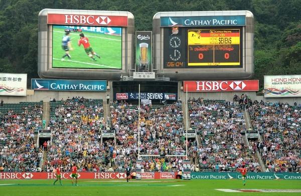 香港國際7人欖球賽自1976年首辦以來首次取消。