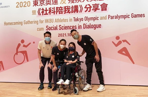 陳浩源劍指巴黎奧運:個個都話我應打多3年