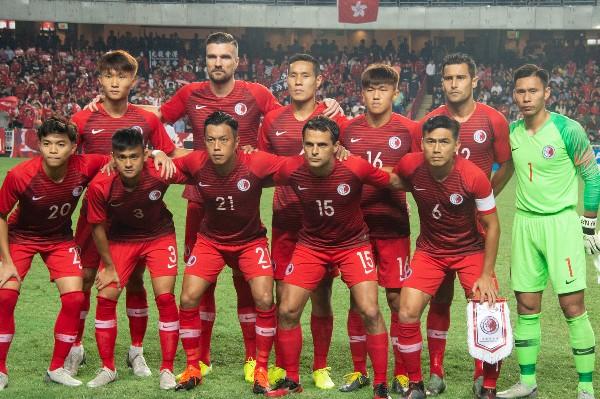 港隊初選29人備戰東亞盃