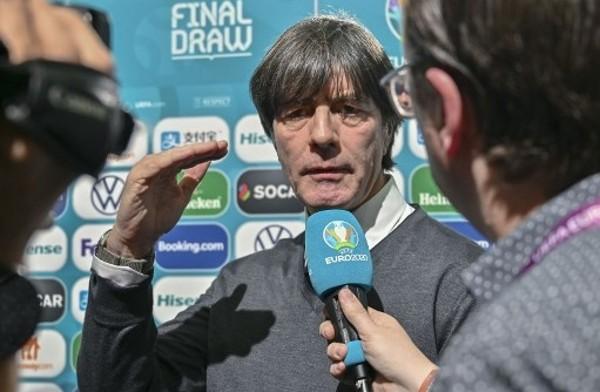路維:德國足球領導歐洲