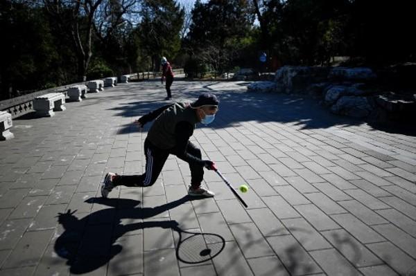今年中國網賽全部取消