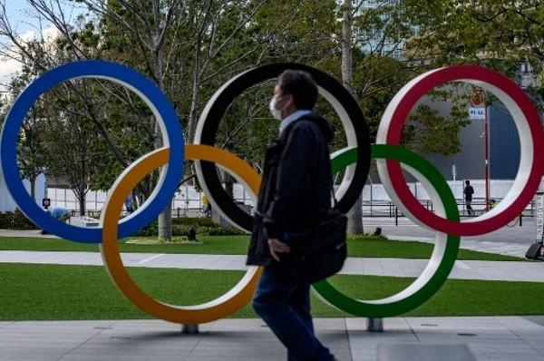 安倍:如期主辦奧運