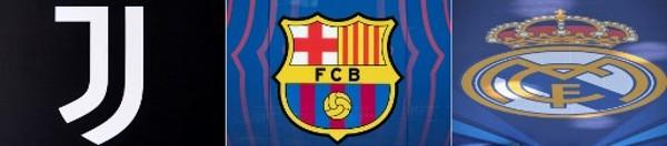 皇馬巴塞祖記為歐超聯辯護兼批UEFA