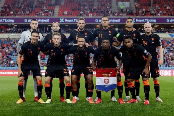 雲高爾:荷蘭並非頂級球隊