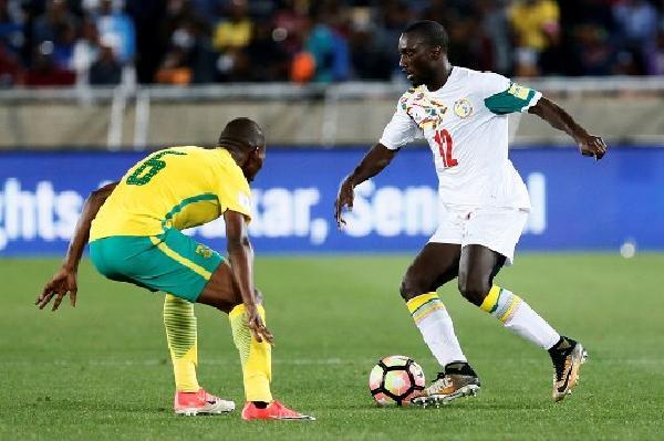 塞內加爾世盃夢或成空。
