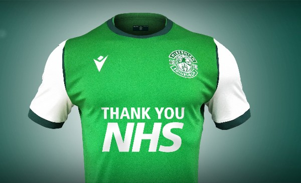 喜伯年來季球衣將向NHS致敬