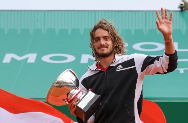 【ATP蒙地卡羅】薛斯柏斯首奪大師賽冠軍