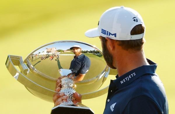 【阿特蘭大巡迴錦標賽】德斯汀莊臣贏季後賽冠軍