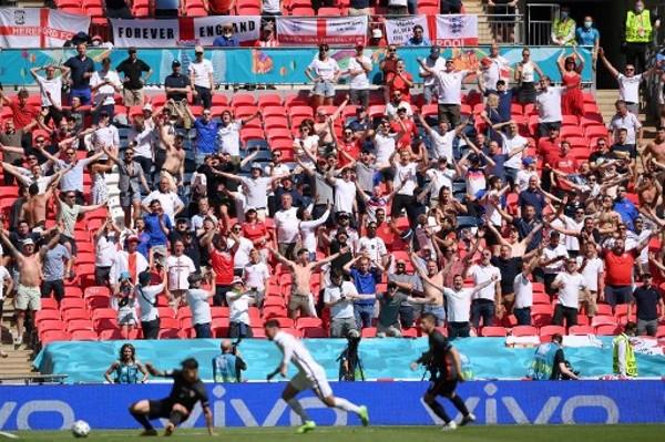 UEFA要求英國放寬2500名VIP免隔離
