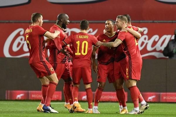比利時連續兩年雄霸世界「一哥」