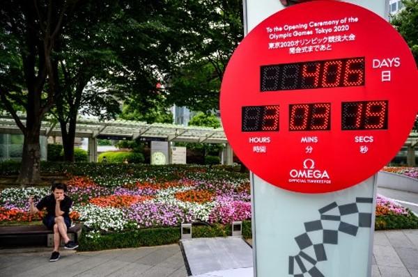 日府:明年東奧一定安全