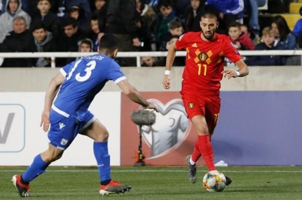 卡拉斯高於去年2月從馬德里體育會加盟中超大連一方。