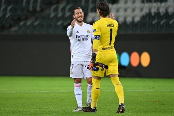 夏沙特:我只想踢足球