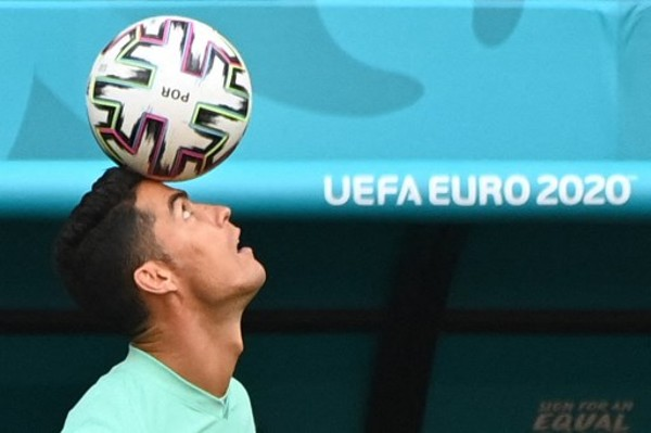 【EURO Hot Talk】C朗登場 今屆可打破紀錄一覽