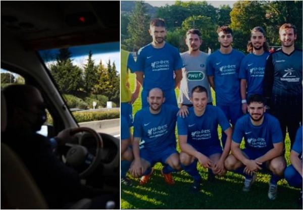 司機搞錯比賽場地 法球隊遲大到被DQ