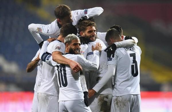 意大利2:0「斯」殺過關 荷蘭2:1贏「波」