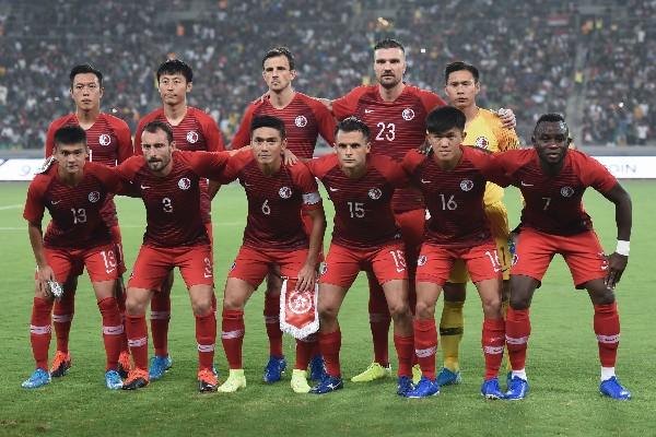 港隊公佈迎戰巴林柬埔寨決選名單