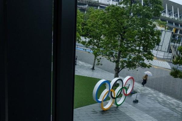 【話題】東京奧運倒數1年 挑戰停不了