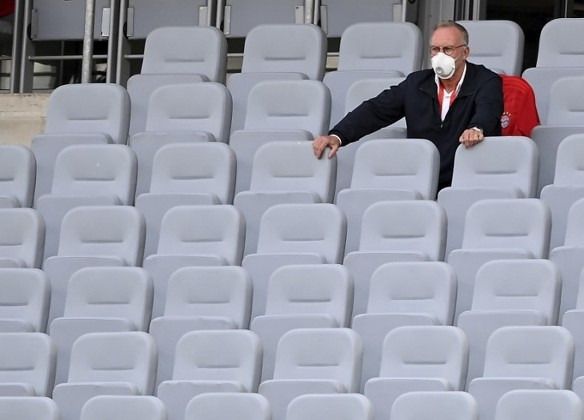 路明尼加:有可行idea讓球迷入場