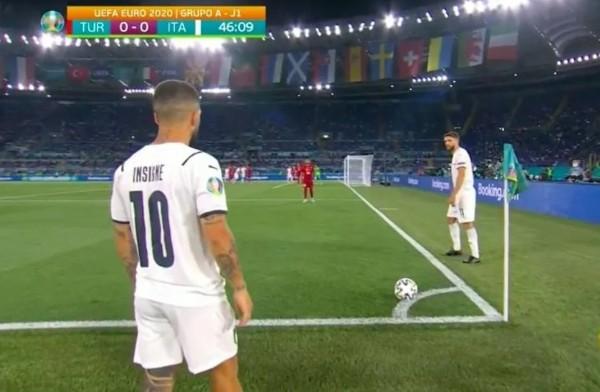 【足球芝道】歐國盃角球越位之謎?