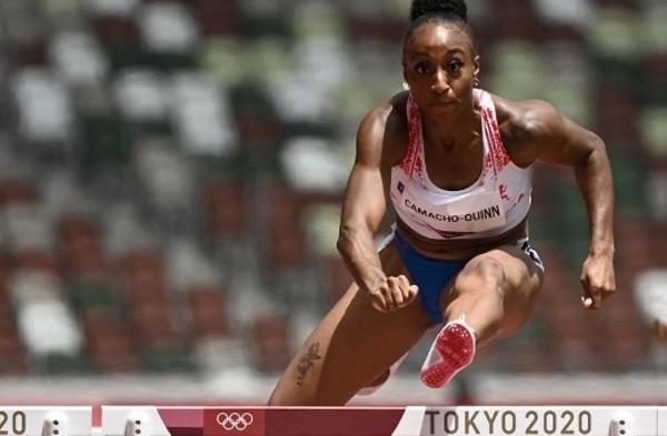 波多黎各跑手昆恩初賽已打破奧運紀錄。