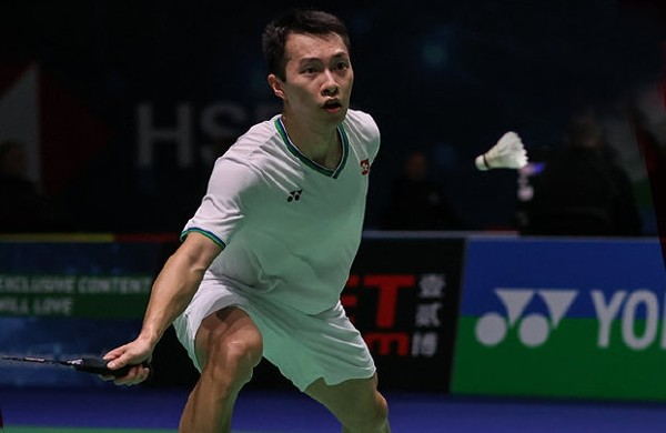 【BWF泰國公開賽】伍家朗驚險晉級 8強撼隊友李卓耀