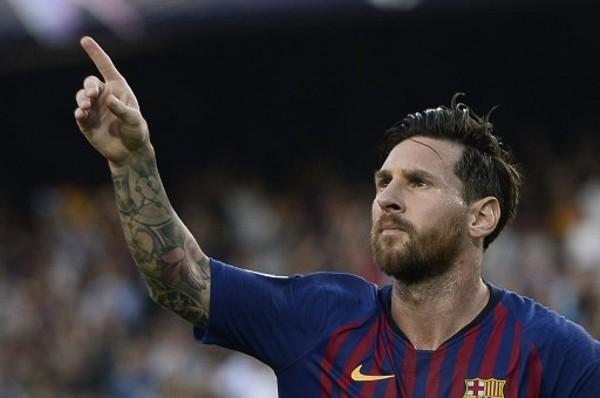 美斯終贏「Messi」註冊商標官司