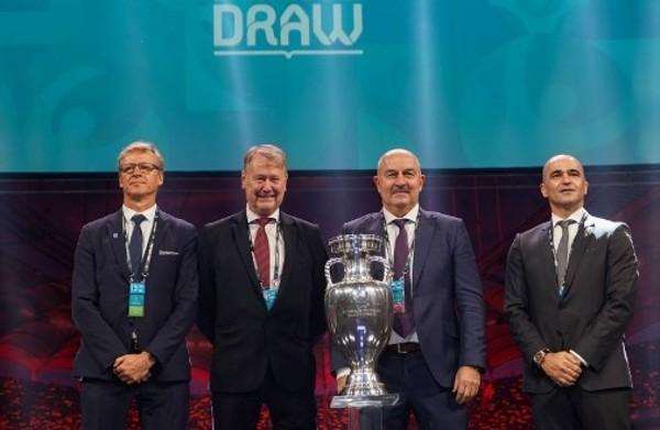 歐國盃將延至2021年舉行