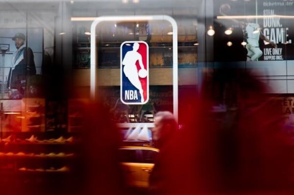 NBA宣佈16名球員確診