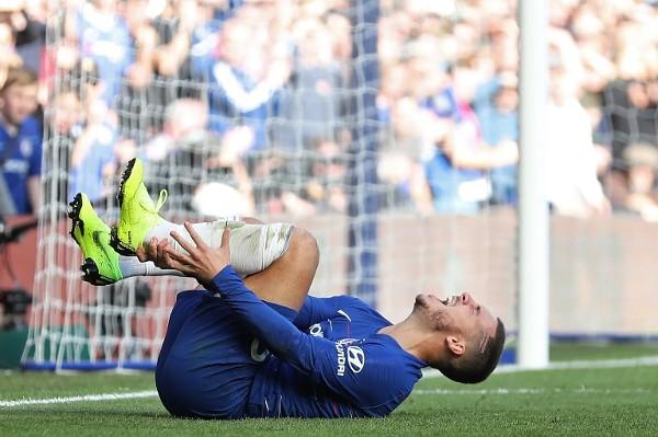 夏薩特因為背傷未能出戰周四歐霸盃。