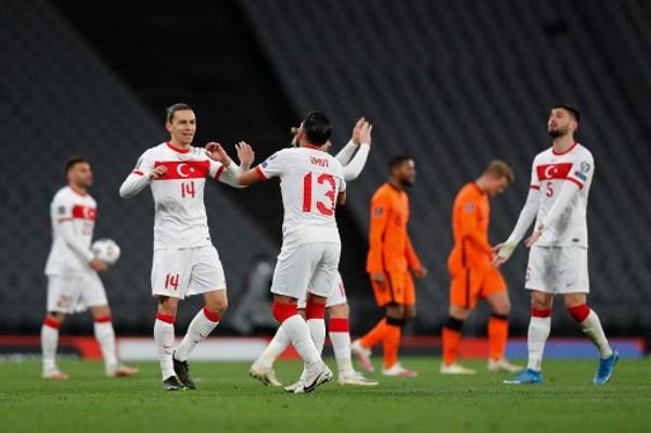 迪保亞:荷蘭輸反擊!