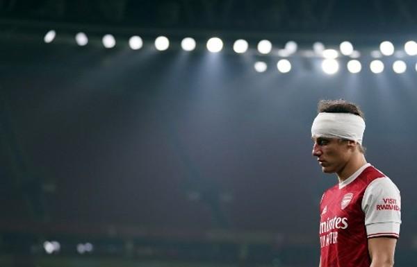 阿仙奴史上開季最差 阿迪達:實在糟!