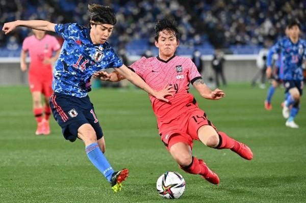 日本3球淨勝韓國