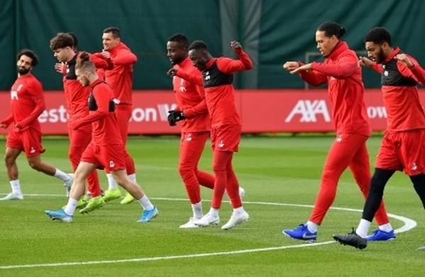 亨克將於周三歐聯主場迎戰利物浦。