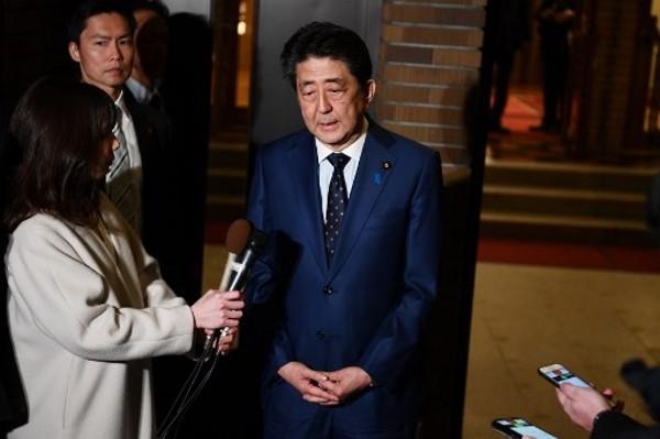 東京奧運落實延期1年