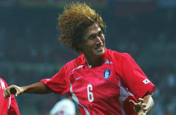 韓國世盃英雄柳相鐵患癌去世