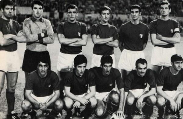 【當年今日】意大利重賽揚威歐國盃