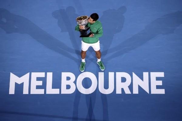 澳網或2月開打 球員「隔離」練波