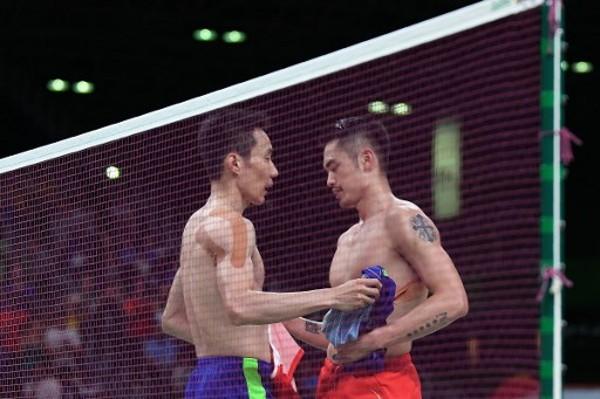 李宗偉:林丹闖奧運甚艱難