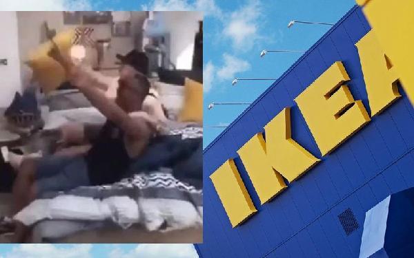 被英迷搗亂 IKEA大方回應:恭喜