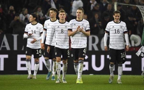 德軍9月將會恢復踢國際賽。