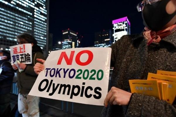 【資料庫】奧運僅曾因戰爭取消