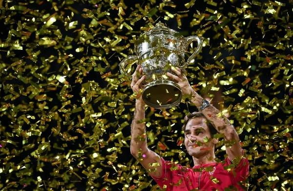 疫情未受控 瑞士室內網賽取消