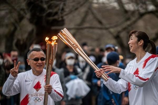 日媒:市長要求聖火傳遞跳過大阪市